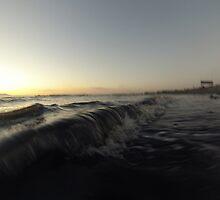 Sunset by brendanrws