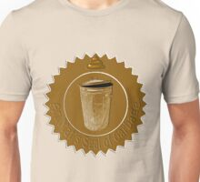 AniMat's Seal of Garbage Unisex T-Shirt