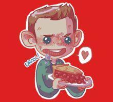 Food Love-Dean T-Shirt