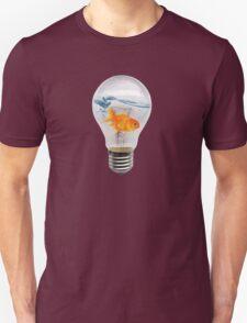 freedom of illumination T-Shirt