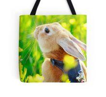 Happy Easter (^_^) Tote Bag