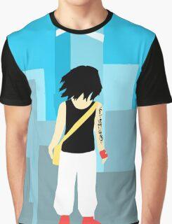 Mirrors Edge minimalistic  Graphic T-Shirt