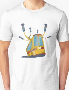 horned trams Unisex T-Shirt