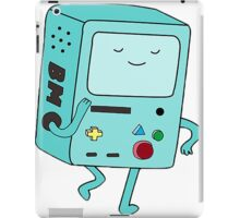 BMO Adventure Time iPad Case/Skin