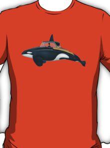 The Turnpike Cruiser of the sea T-Shirt