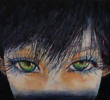 Doll by Michael Creese