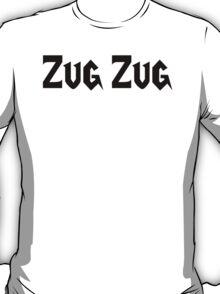 Zug Zug World of Warcraft T-Shirt