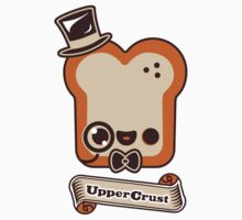 Upper Crust by murphypop