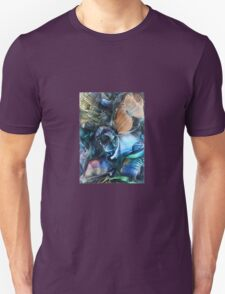 Akashic memories from subsurface Unisex T-Shirt