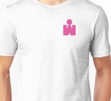 Ironman Triathlon W Dot Logo Unisex T-Shirt
