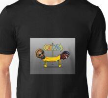 Cat Dog (Snoop-Lion) Unisex T-Shirt