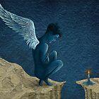 My Angel by Ruta Dumalakaite