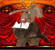 Opera Night by pinkyjainpan
