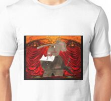 Opera Night Unisex T-Shirt