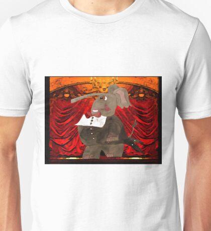 Opera Night Unisex T-Shirt