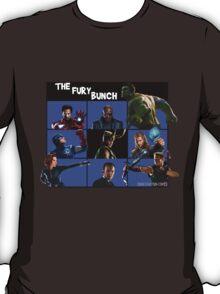 The Fury Bunch T-Shirt
