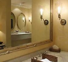 Vanity Mirrors by newdimensionsfr