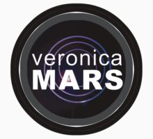 Veronica Mars - Lens  by intellichick