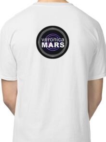 Veronica Mars - Lens  Classic T-Shirt