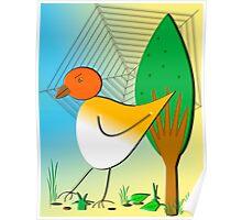 The Bird Poster