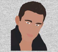 Channing Tatum  Kids Tee