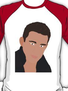 Channing Tatum  T-Shirt