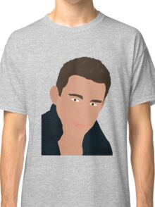 Channing Tatum  Classic T-Shirt
