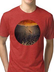toward the sun Tri-blend T-Shirt