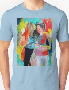 Sam and Mon Unisex T-Shirt