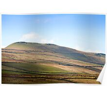 North Yorkshire Dales Poster