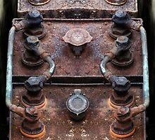 Utterly Battery by Yampimon