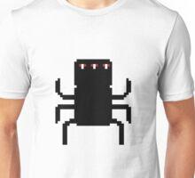 8-Bit Spider-like Creature Unisex T-Shirt