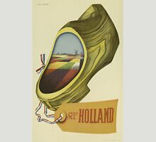 Vintage poster - Holland Unisex T-Shirt