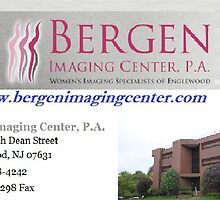 General Ultrasound New Jersey by bergenimaging