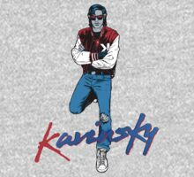 The Kavinsky by Luigi Bebel