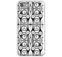 Tribal style iPhone Case/Skin