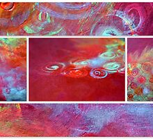 Cosmos #2 by Fiona Gardner