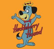 Huckleberry Hound by welovevintage