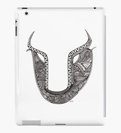 minotaur iPad Case/Skin