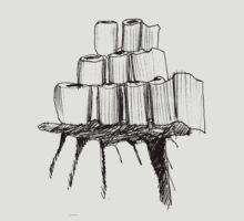 9 Rolls by peterpeter