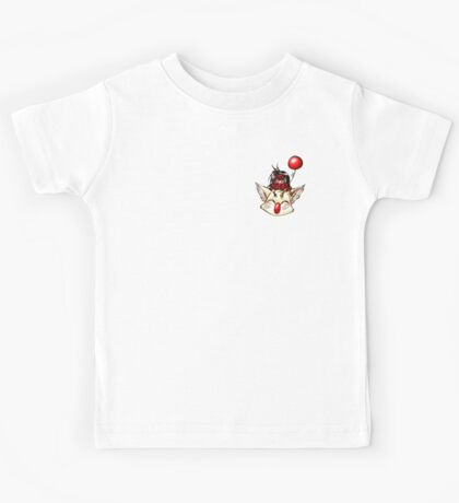 Vincent and Moogle Kids Tee