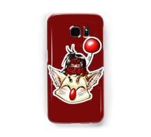 Vincent and Moogle Samsung Galaxy Case/Skin