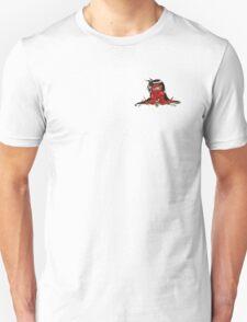 Sad Vincent ÓAÒ Unisex T-Shirt