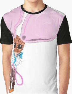 Alexander Graphic T-Shirt