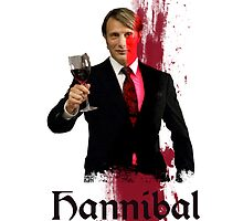 Team Hannibal by elektro