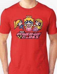 The Power-Up Girls T-Shirt