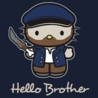 Hello Brother by Fanboy30