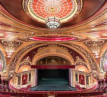 Liverpool Empire Theatre by Mark Sykes