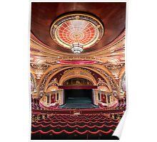 Liverpool Empire Theatre Poster