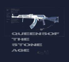 QOTSA - AK47 by Bowie DS